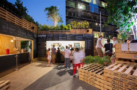 home design store melbourne urban coffee farm and brew bar by hassell melbourne