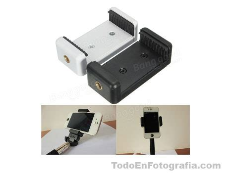 soporte camara gopro tienda foto y bogot 225 soporte celular tablet a tripode tienda foto y bogot 225