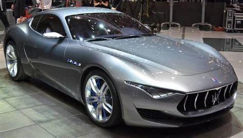 Maserati Elettrica 2020 by Altro Che Tesla Nel 2020 Avremo La Prima Elettrica