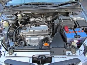 Mitsubishi Lancer Engine Problems Mitsubishi Lancer 199221