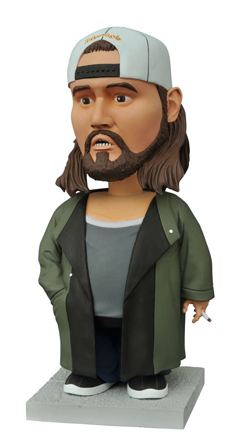 bobblehead bob new releases from dst trek aliens and silent