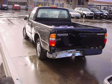 2003 Toyota Tacoma Parts Toyota Tacoma Prerunner 2003 For Parts Exreme Auto Parts