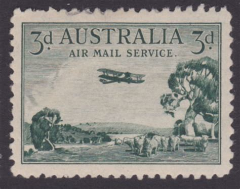 Puzzle 3d Silk Air Plane Notes Cover Kartu Pos sts of australia airmail 1929 philatelic database