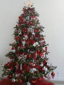 Silver bells tree trees of christmas pinterest