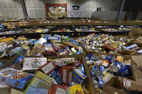 Denver Food Pantry by Beats Denver In Bowl Charity Bet Loaves