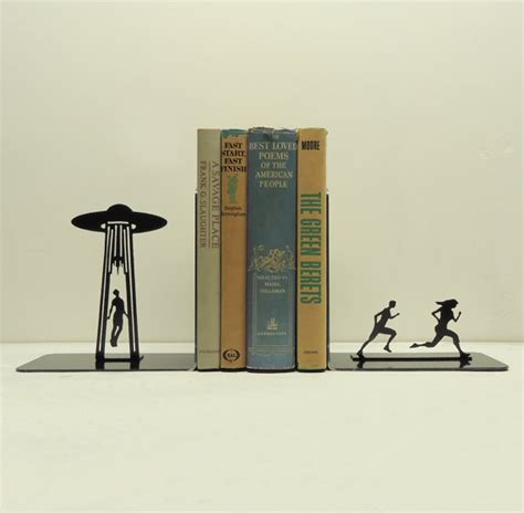 ends books the funniest weirdest and prettiest bookends