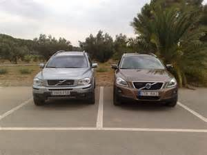 Volvo Xc60 Xc70 Xc90 Differences Volvo Xc60 Versus Volvo Xc70 Autos Post