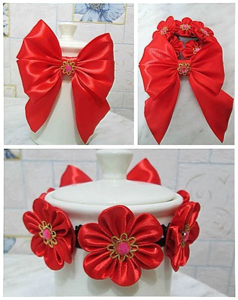 Bandana Anak Bayi Import Ribbon Baby Headband Anak Rambut Murah 17 best images about hairbows on flower headbands big bows and hair bows for