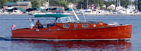 garwood boats brant lake in water fleet