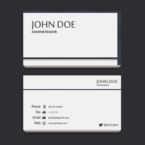 Business Card Grid Template by Grid Business Card Template