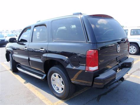used 2003 cadillac escalade for sale cheapusedcars4sale offers used car for sale 2003