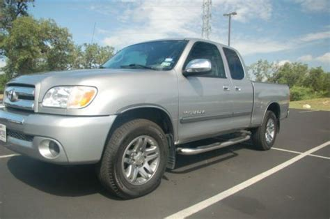 car manuals free online 2005 toyota tundra auto manual sell used 2005 toyota tundra v 6 6 speed manual low miles 53 200 in san antonio texas united