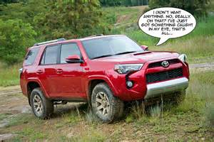 2015 toyota 4runner review trd pro redesign limited changes v8 2017