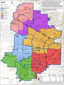 changing beaverton s high school boundaries is complicated