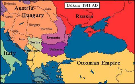ottoman empire during wwi world war i centennial balkan secrets mental floss