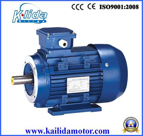 China 220v 380v 15kw 3 Phase Electric Motor China 220v