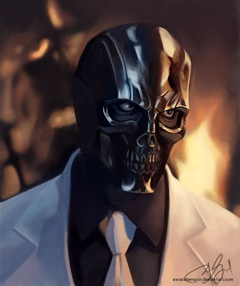 Masker Black Mask black mask by exialohengrin on deviantart