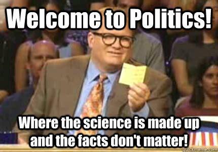 Meme Politics - ain t that the truth drew ain t that the truth