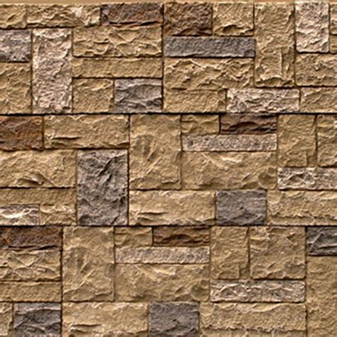 Simulated Veneer Free Sles Stoneworks Faux Siding Castle Rock