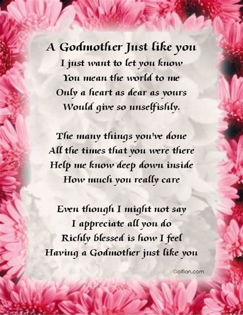 Quotes For Mothers Day by 45 Best Birthday Wishes For Godmother Beautiful