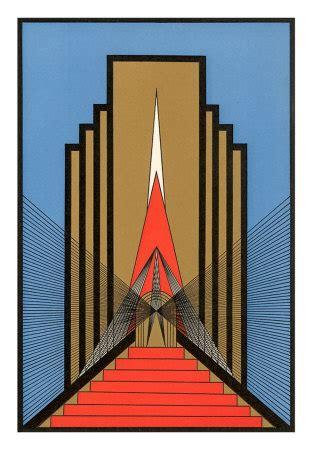 Art Deco Style by Choi Art Deco