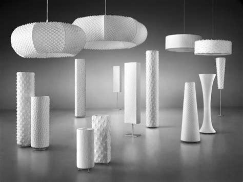 Handmade Lighting Design - handmade fabric lighting design by suzusan luminaires