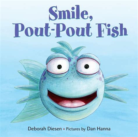 libro the pout pout fish pout pout 1000 ideas about pout pout fish on ocean unit ocean themes and pre