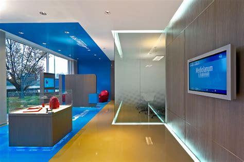 Banca Mediolanum Forum by Banca Mediolanum Flagship Store By Studio Isacco Brioschi
