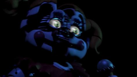 freddys at five nights anime newhairstylesformen2014com sister location joins five nights at freddy s release