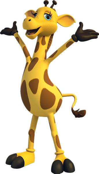 harold the giraffe you are books education