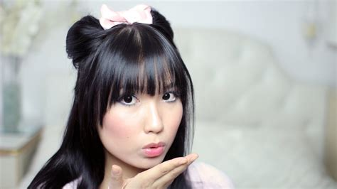 cute girls hairstyles minnie mouse minnie mouse ears hairstyle fade haircut