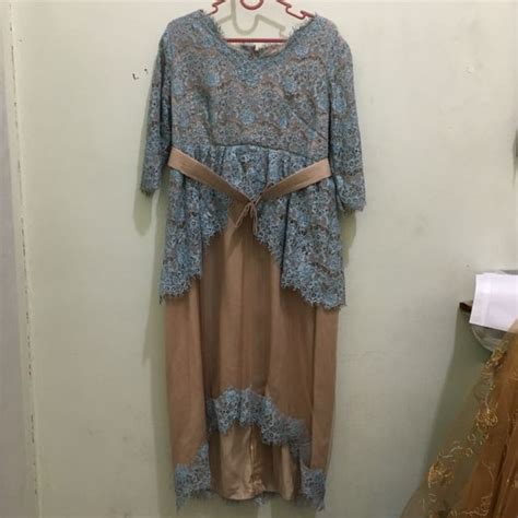Pakaian Wanita Pre Loved 12 baju pesta ibu preloved fesyen wanita pakaian wanita di carousell