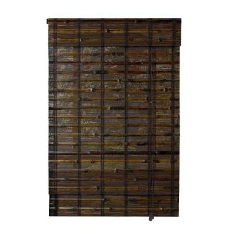 Floor To Ceiling Headboard Diy by Master Bedroom Diy Bamboo Shade To Be A Floor To