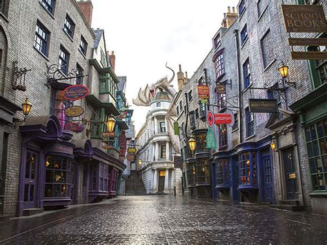 theme park exeter 16 things harry potter fans must see around exeter and