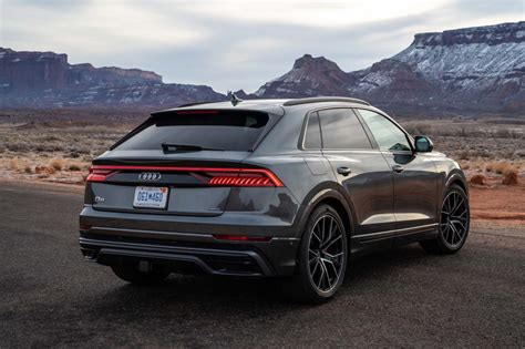 audi  review update luxury crossover lode runner