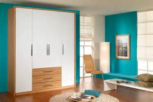 Colour Combination For Wall by Creative Color Combination Of Kids Wardrobes With White