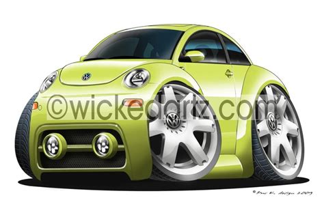 lime green volkswagen beetle the gallery for gt lime green vw bug