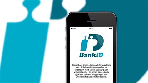 legitimation bank bankid elektroniskt id vh assistans