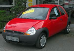 Ford K File Ford Ka Front Jpg Wikimedia Commons