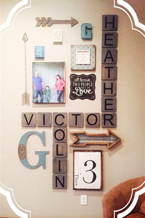 scrabble diy diy farmhouse scrabble wall decorating ideas diy