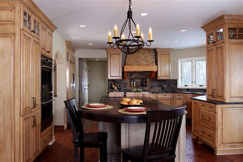 southeastern wisconsin kitchens bartelt the remodeling