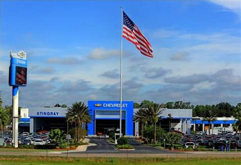 stingray chevrolet in plant city florida ford truck giveaway miami autos post