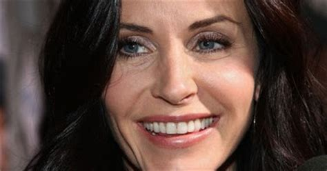 Cox Hairstyles by Dewi Image Courteney Cox Hairstyles