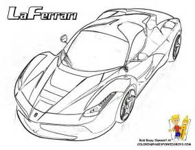 How To Draw A Laferrari Dibujo Laferrari Laferrari