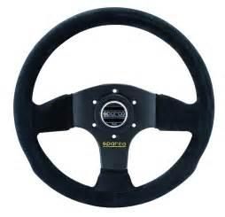 Steering Wheels On Sparco R300 Steering Wheel