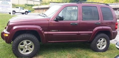 Jeep Liberty Lift Jeep Liberty Lift Kit For Sale Savings From 13 948