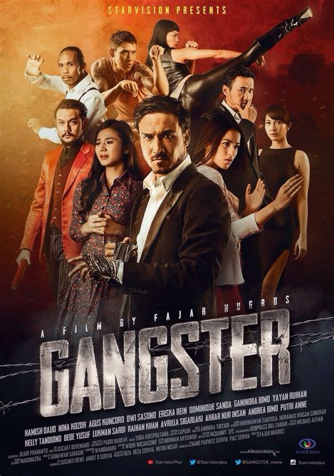 film di gangster gangster film wikipedia bahasa indonesia ensiklopedia