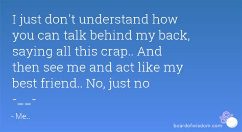 Tshirt Dont Talk Just Act Anime i just don t understand how you can talk my back saying all this crap and then see me