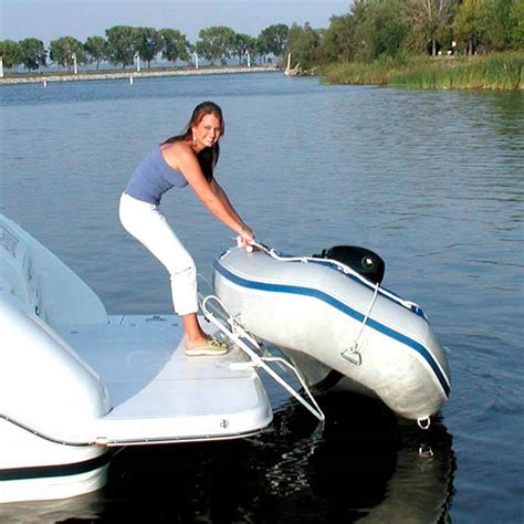 used boat davit for sale traditional dinghy davit system economical yet tough