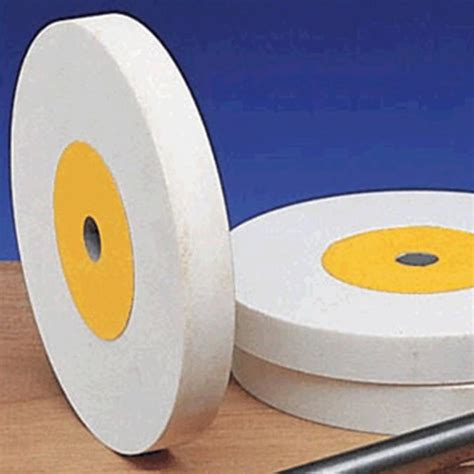 norton bench grinder wheels norton white aluminum oxide grinding wheels 6 quot grinding